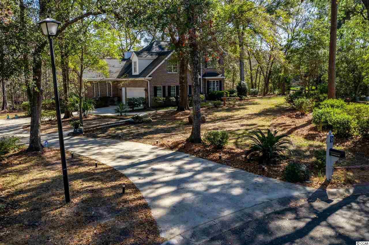 47 Warnock Way, Pawleys Island in Georgetown County, SC 29585 Home for Sale