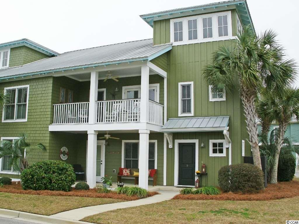 48 Lumbee Circle 7, Pawleys Island in Georgetown County, SC 29585 Home for Sale