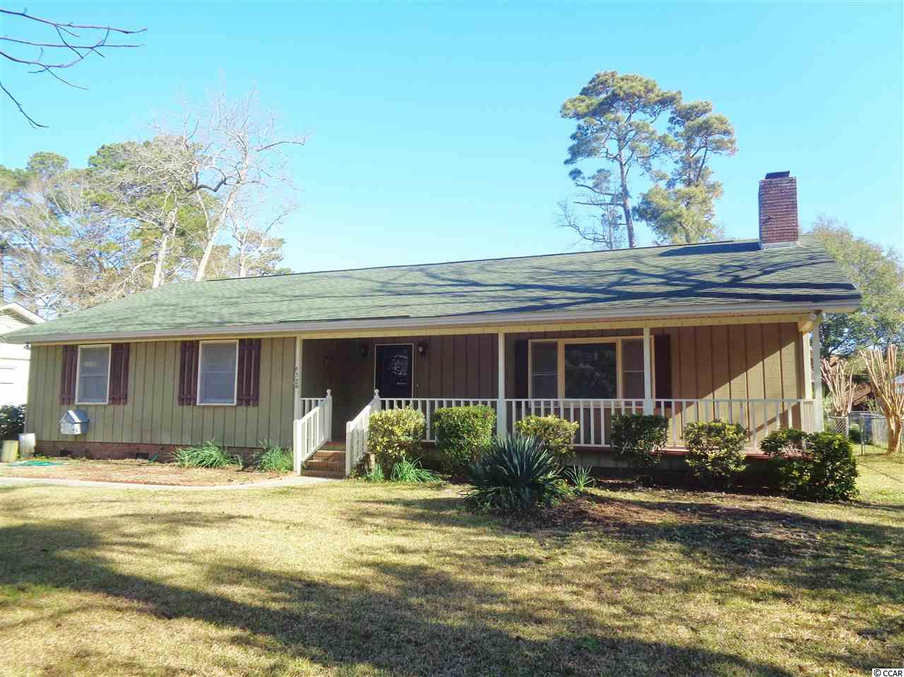 Detached MLS:2003965   652 5th Ave. N Surfside Beach SC
