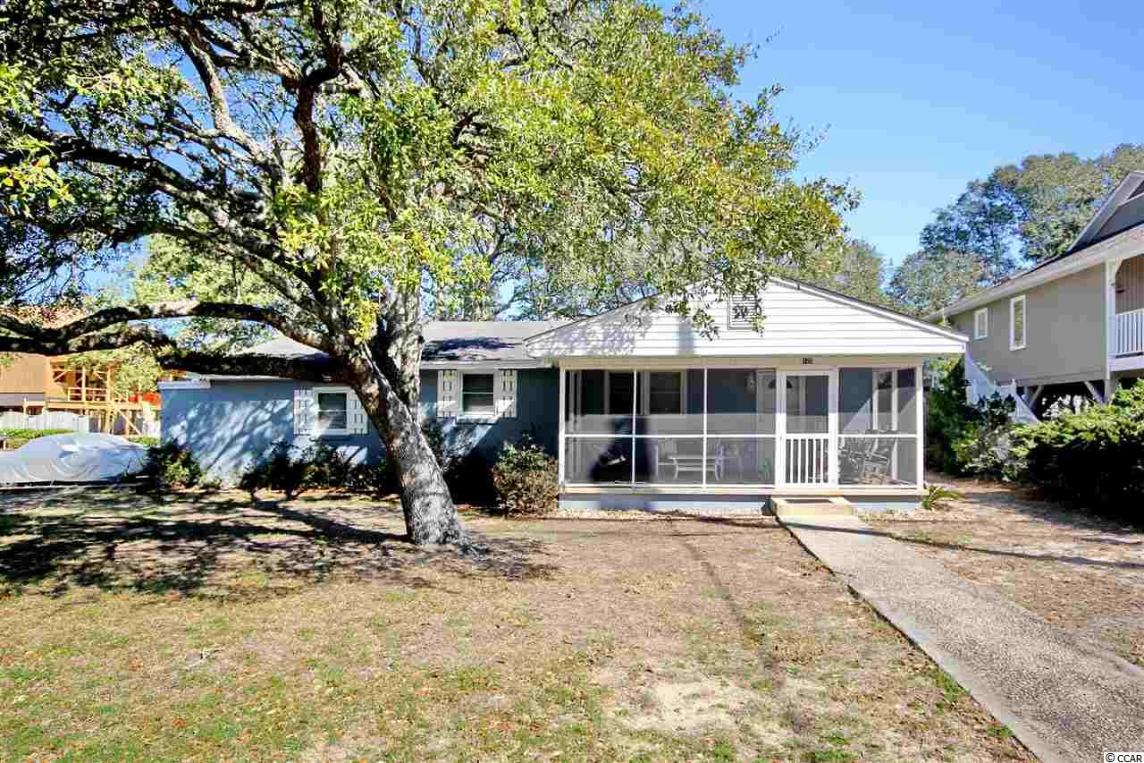 Detached MLS:2003984   120 7th Ave. N Surfside Beach SC