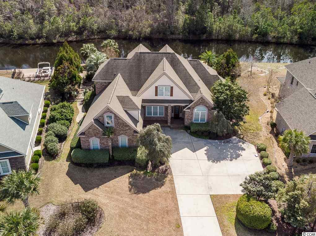 Myrtle Beach Homes for Sale -  Foreclosure,  8352 Juxa Dr.