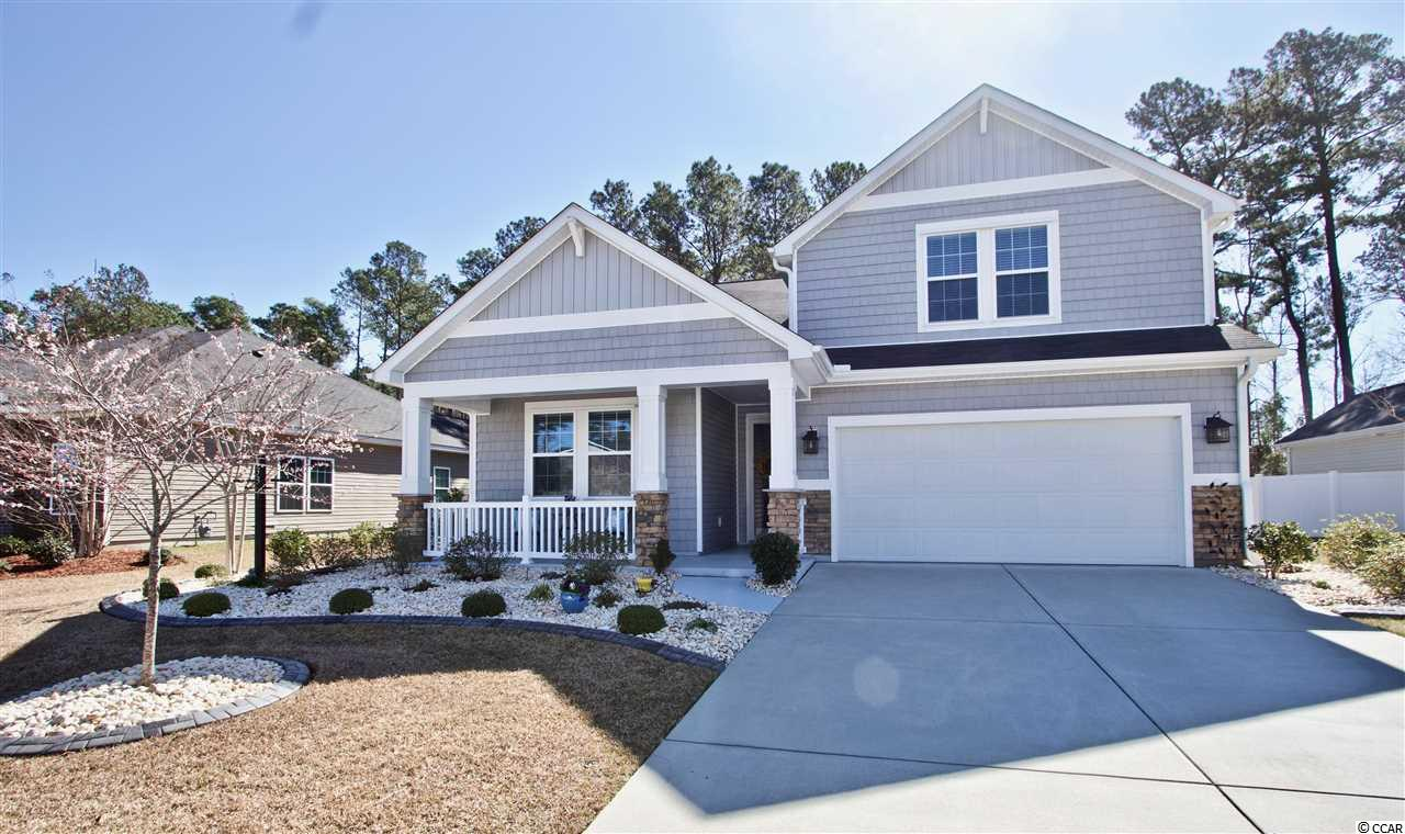 Detached MLS:2004705   333 Ridge Point Dr. Conway SC