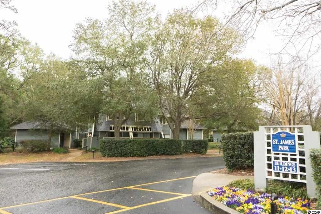 Condo MLS:2005193 Kingston Plantation - St James P  151 Wetherby Way Myrtle Beach SC