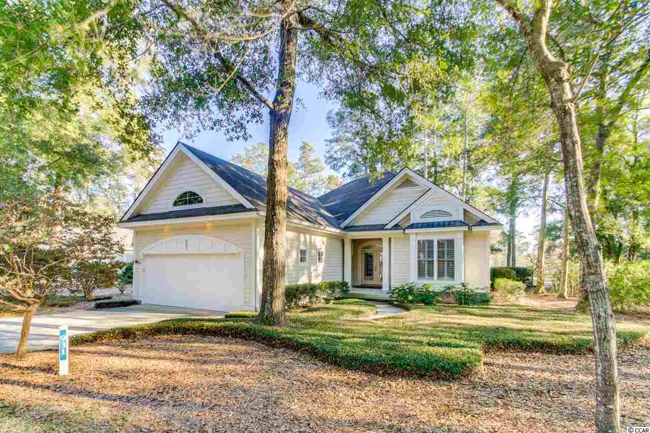Detached MLS:2005308   931 Morrall Dr. North Myrtle Beach SC