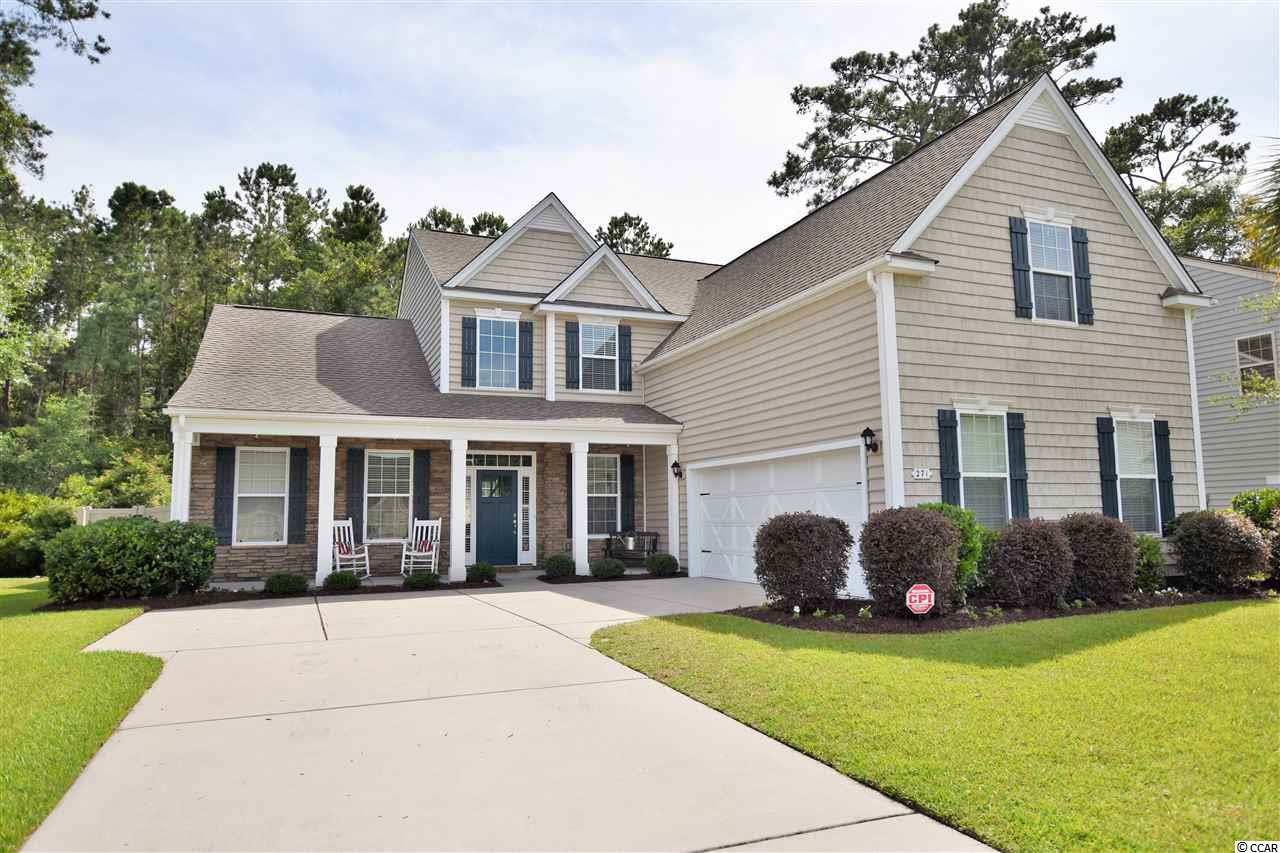 Detached MLS:2010806   4013 Edenborough Dr. Myrtle Beach SC