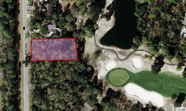 Land for Sale at Lot 49 Wallace Pate Drive Lot 49 Wallace Pate Drive Georgetown, South Carolina 29440 United States