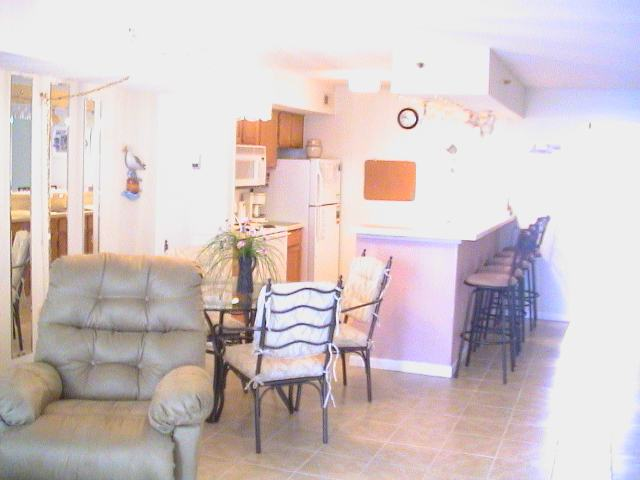 Another property at  THE OCEANS offered by North Myrtle Beach real estate agent