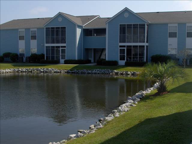 condo for sale at  SOUTH BAY LAKES at 2257 Clearwater Dr Surfside Beach, SC