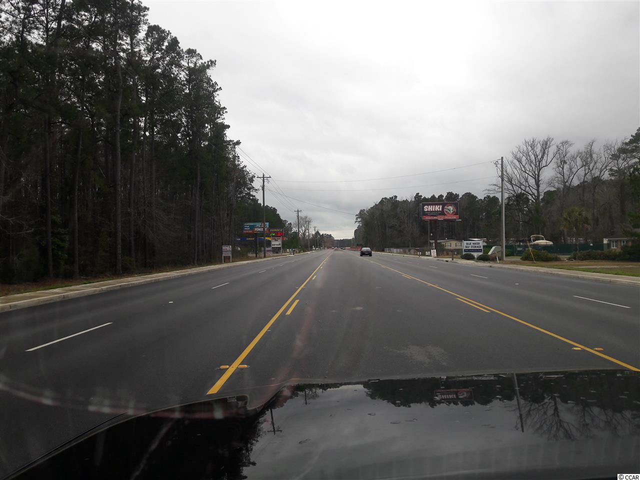 Additional photo for property listing at South Corner of Hwy 707 @ Fenway Drive South Corner of Hwy 707 @ Fenway Drive Murrells Inlet, South Carolina 29576 United States