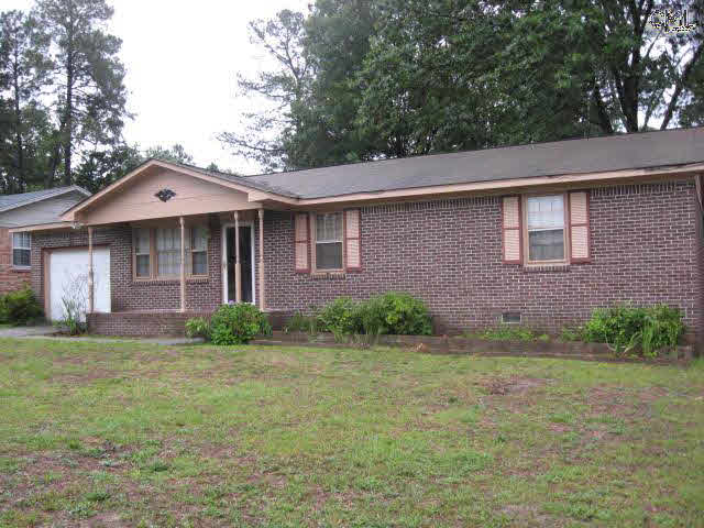3305  Ragsdale Columbia, SC 29209