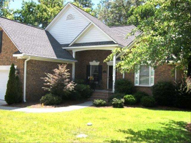 400  Pinewood Cottage Blythewood, SC 29016