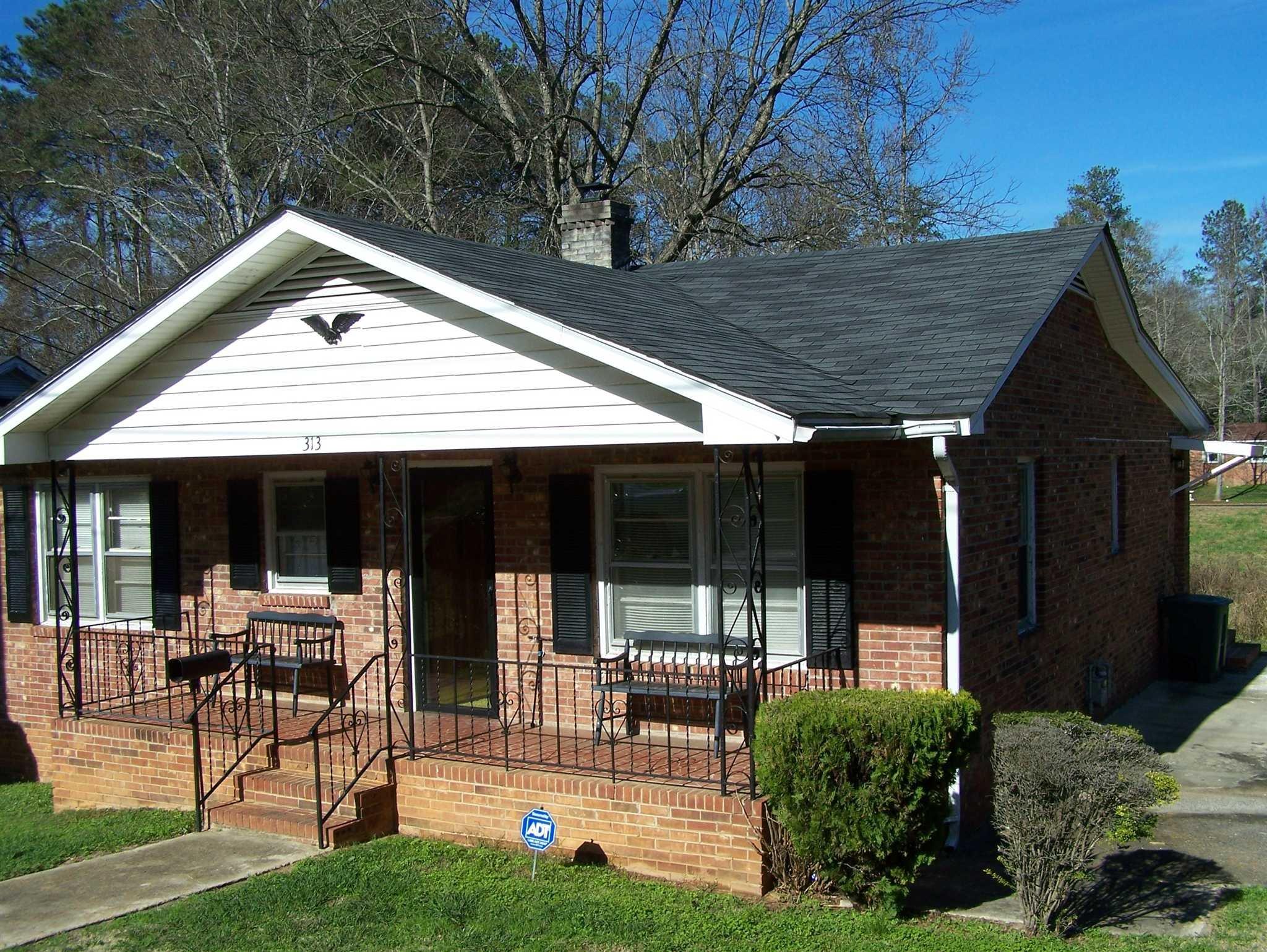 313  Roosevelt Winnsboro, SC 29180