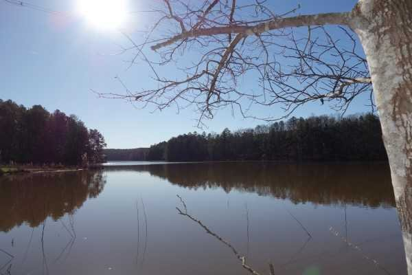Old Reservoir Winnsboro, SC 29180