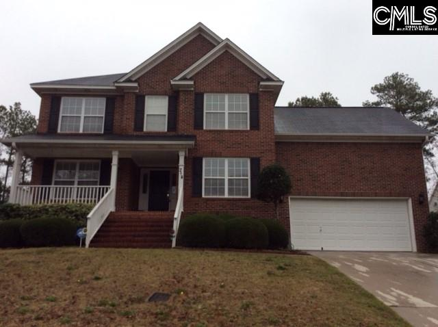 214  Ashley Place Columbia, SC 29229