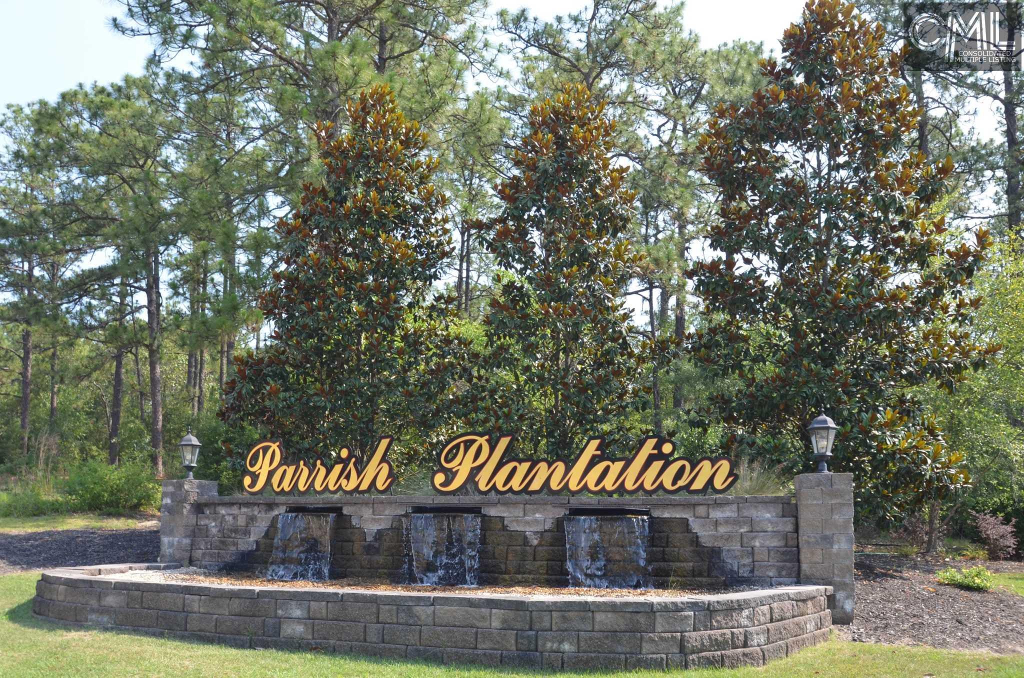 106  Parrish Pond West Columbia, SC 29170