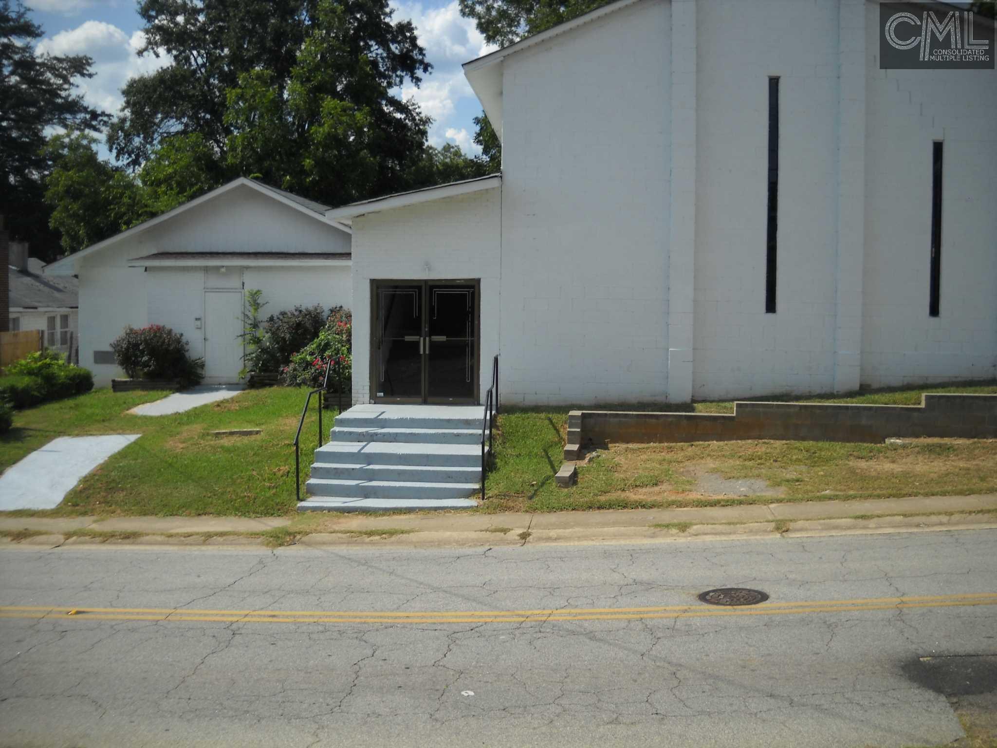 304  Calhoun Winnsboro, SC 29180