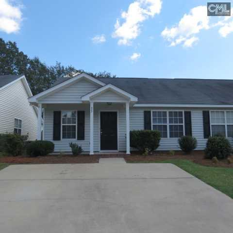 533  Providence Crossing Columbia, SC 29203