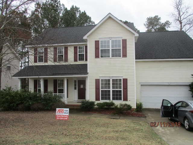 129  Wicklow Irmo, SC 29063