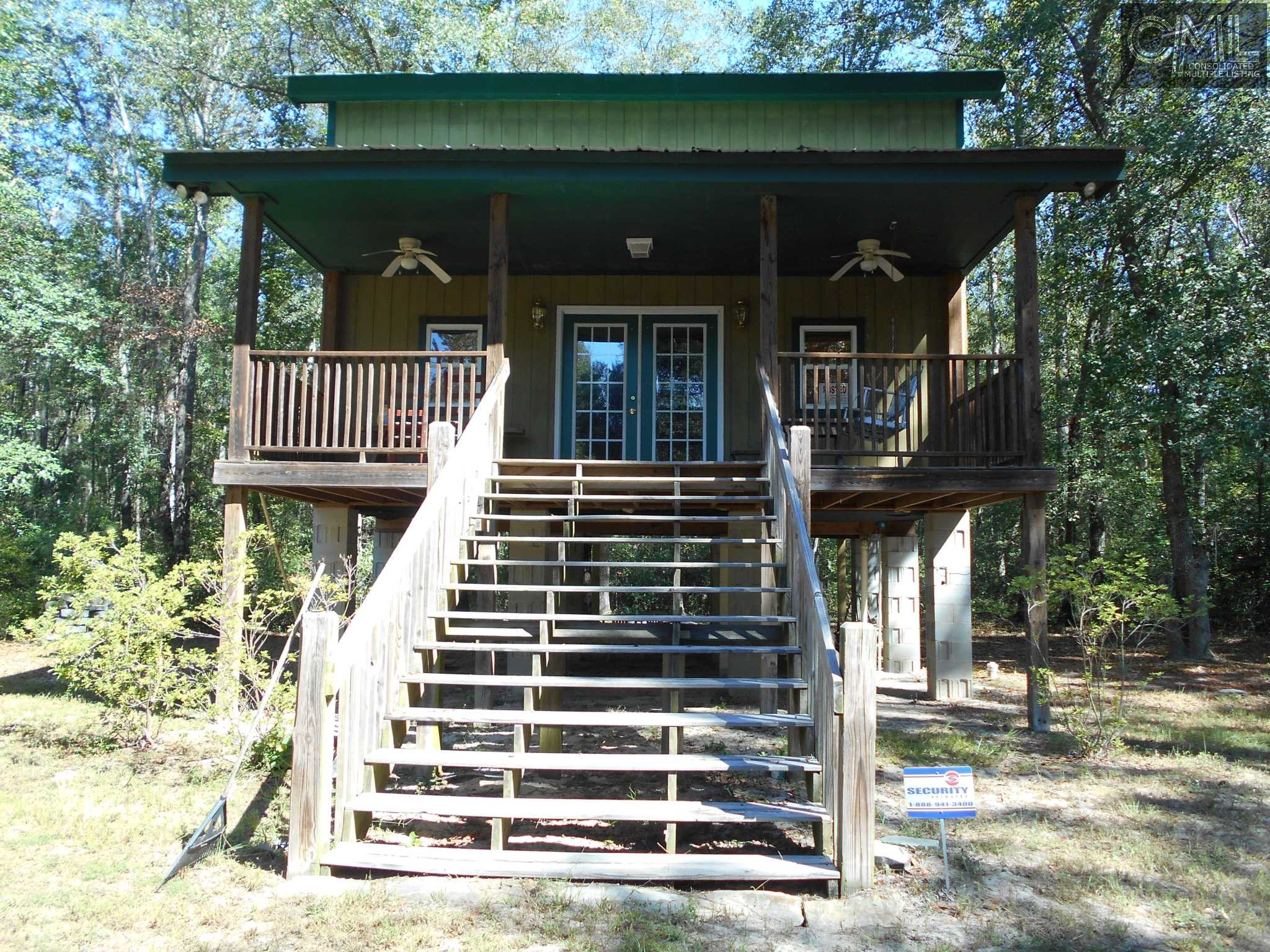 340  Greens Bridge Leesville, SC 29070