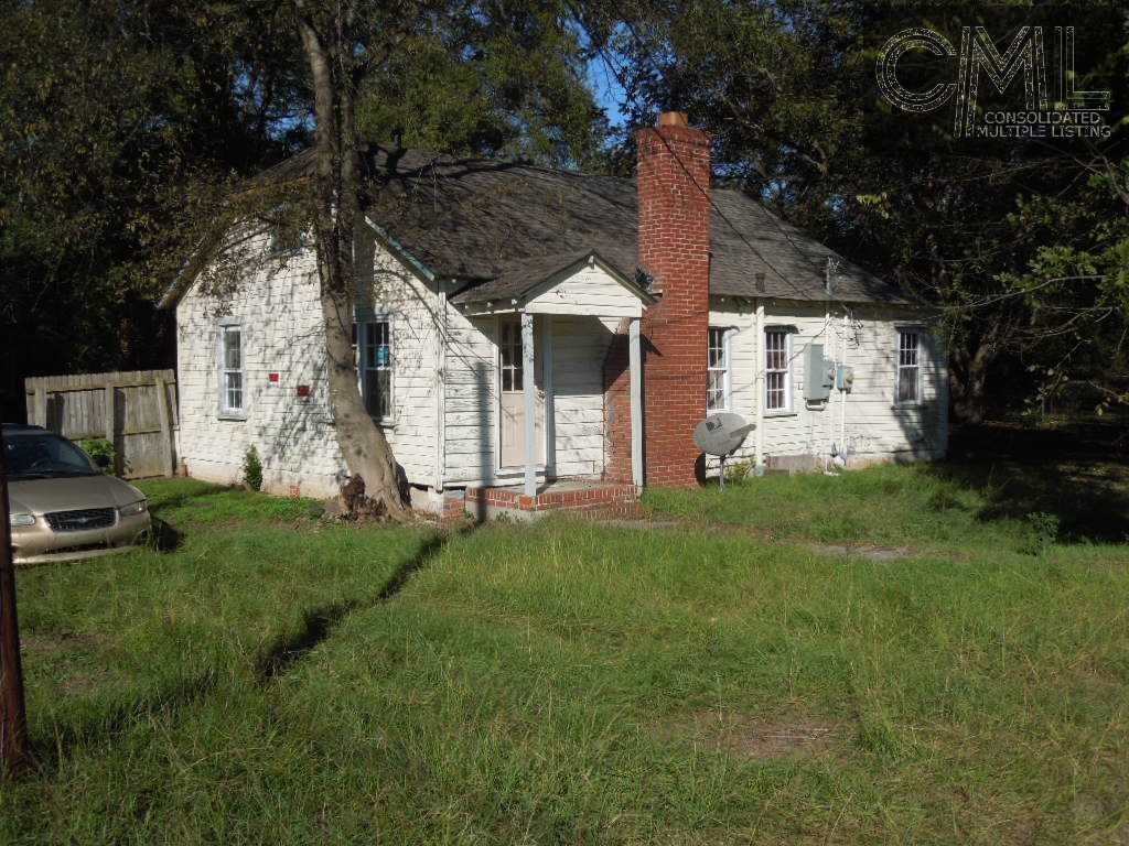 901  Jefferson Davis Camden, SC 29020