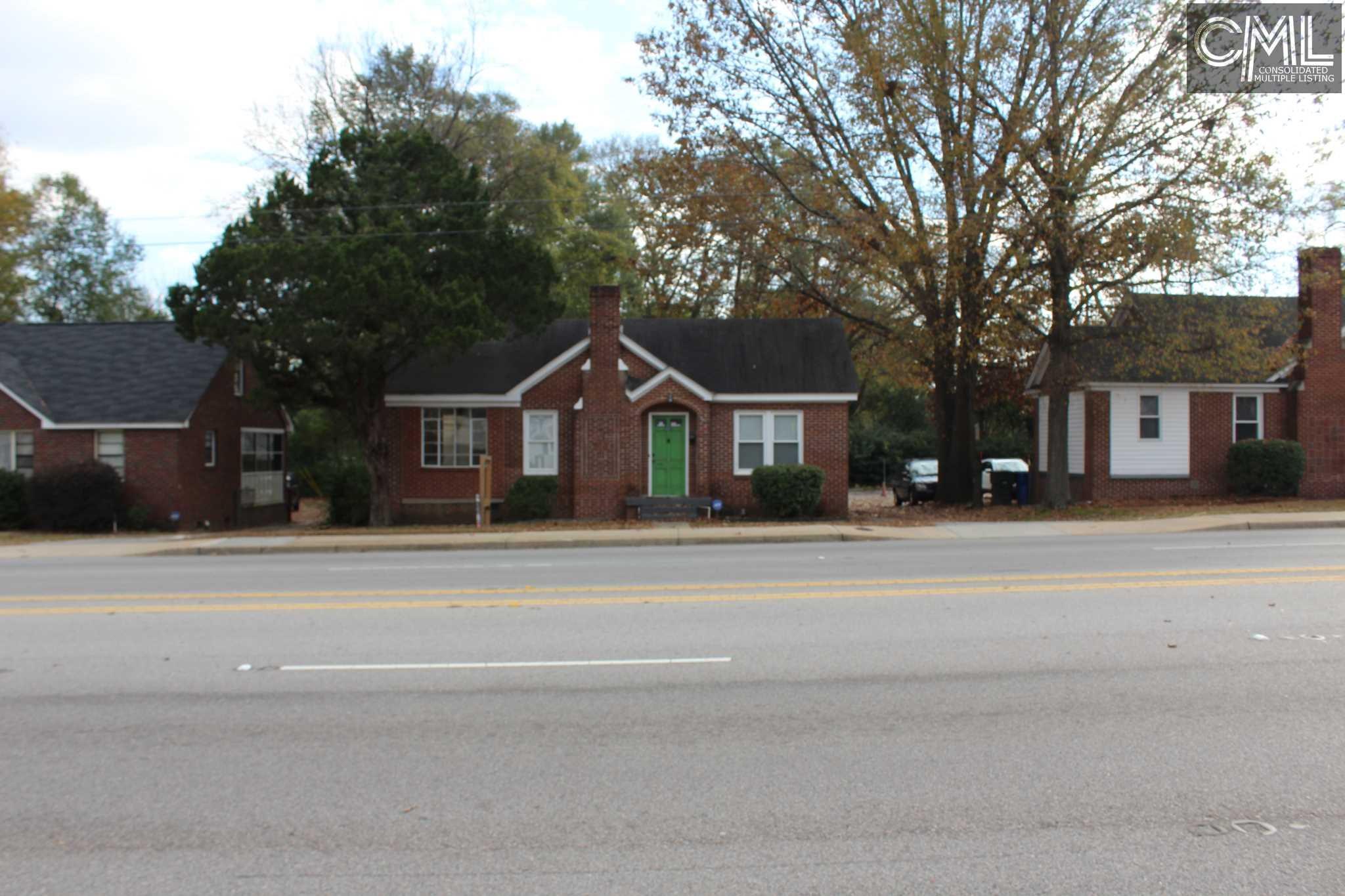 3602  Rosewood Columbia, SC 29205