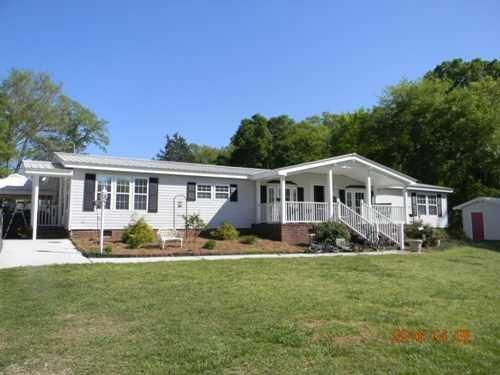 133 S Windwood Acres Batesburg, SC 29006