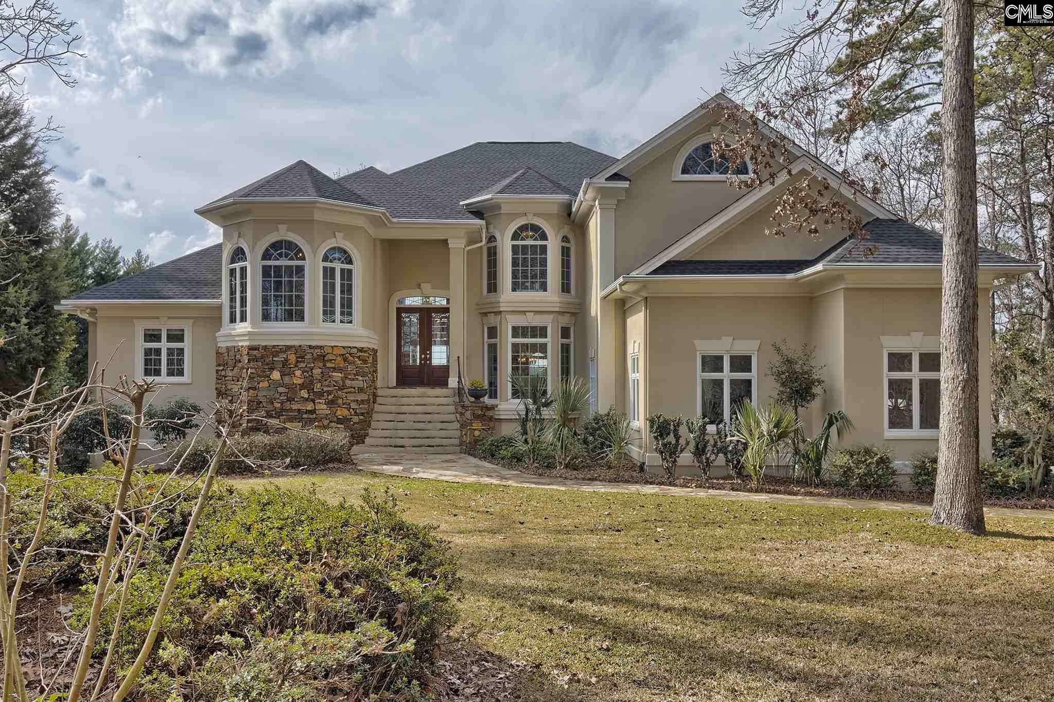 1198  Point View Chapin, SC 29036