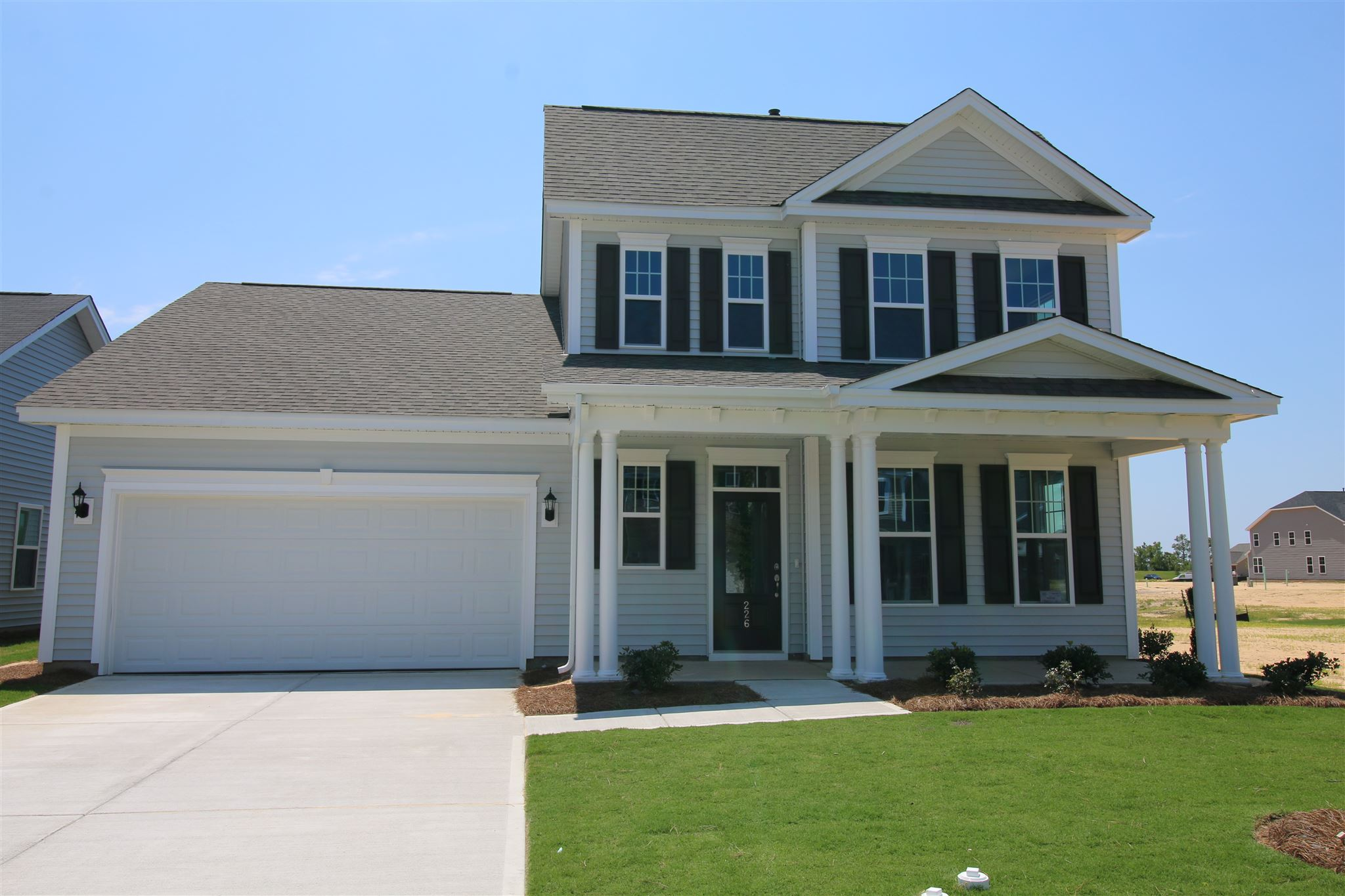226  Sallie Gordon #27 Elgin, SC 29045