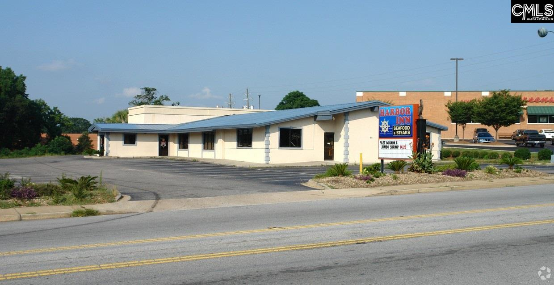 411 W Main Lexington, SC 29072