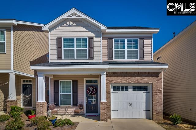 171  Top Forest Columbia, SC 29209