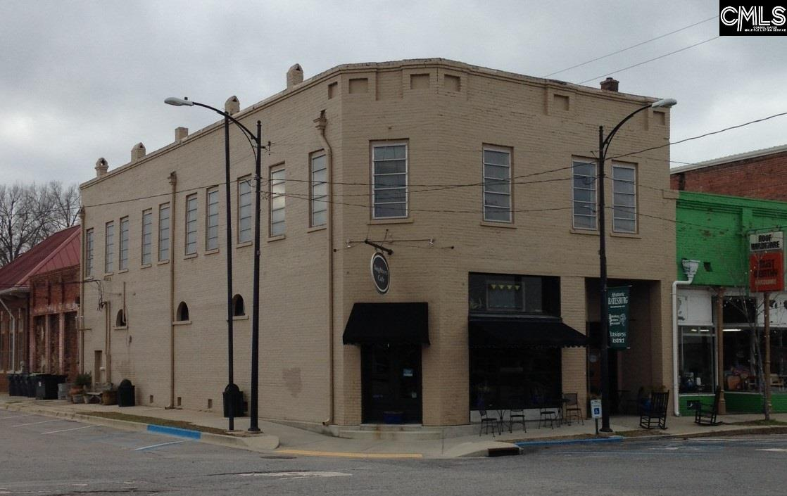 133 N Oak Batesburg, SC 29006