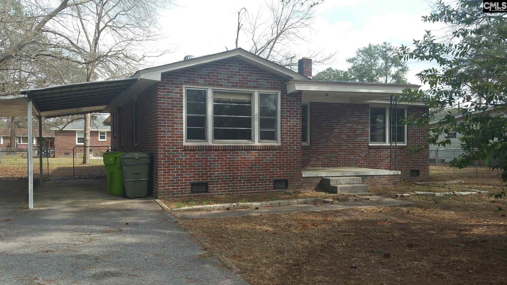 1810  Fairlamb Ave Columbia, SC 29223