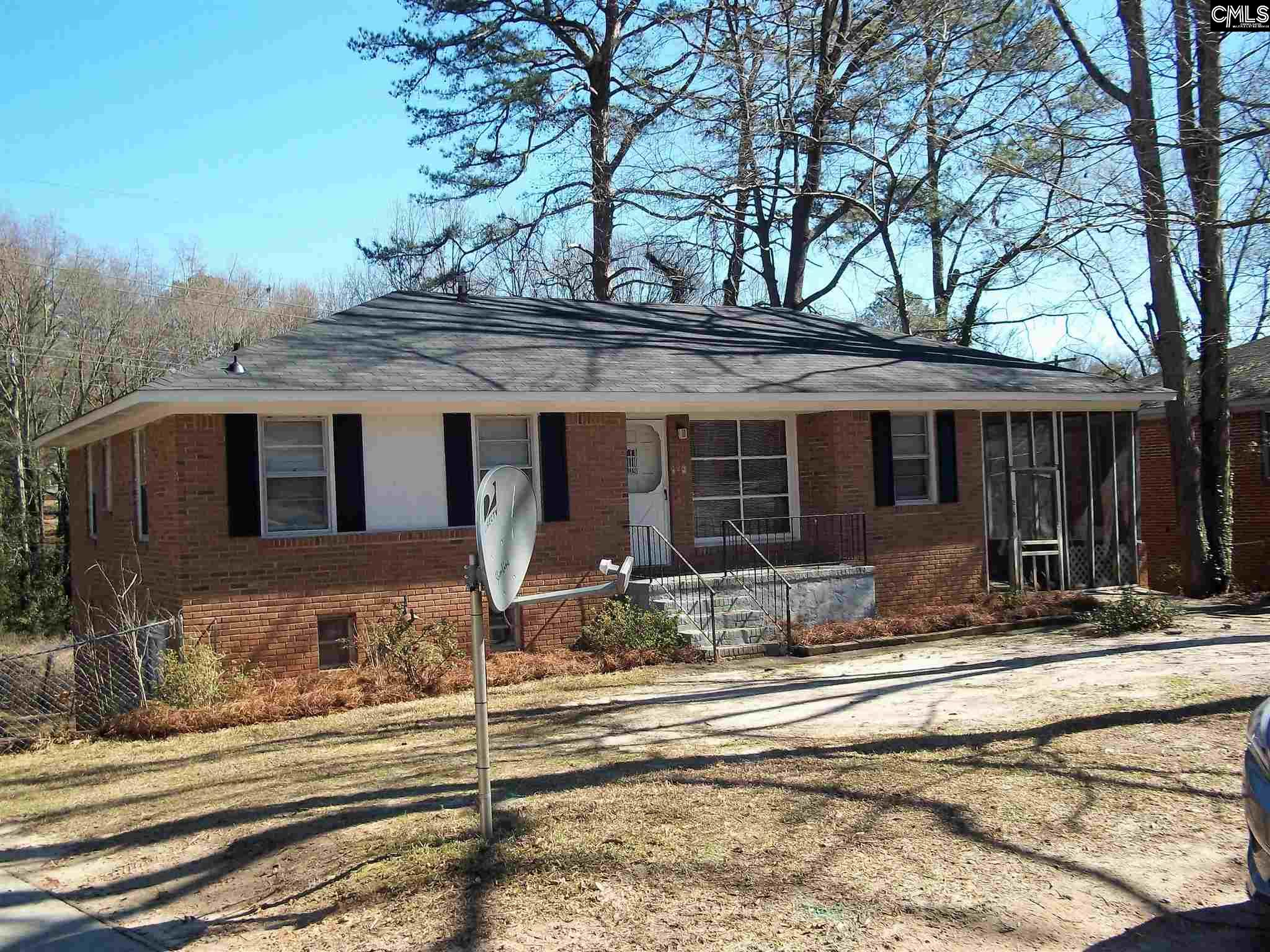 232  Waterford Columbia, SC 29203-2062