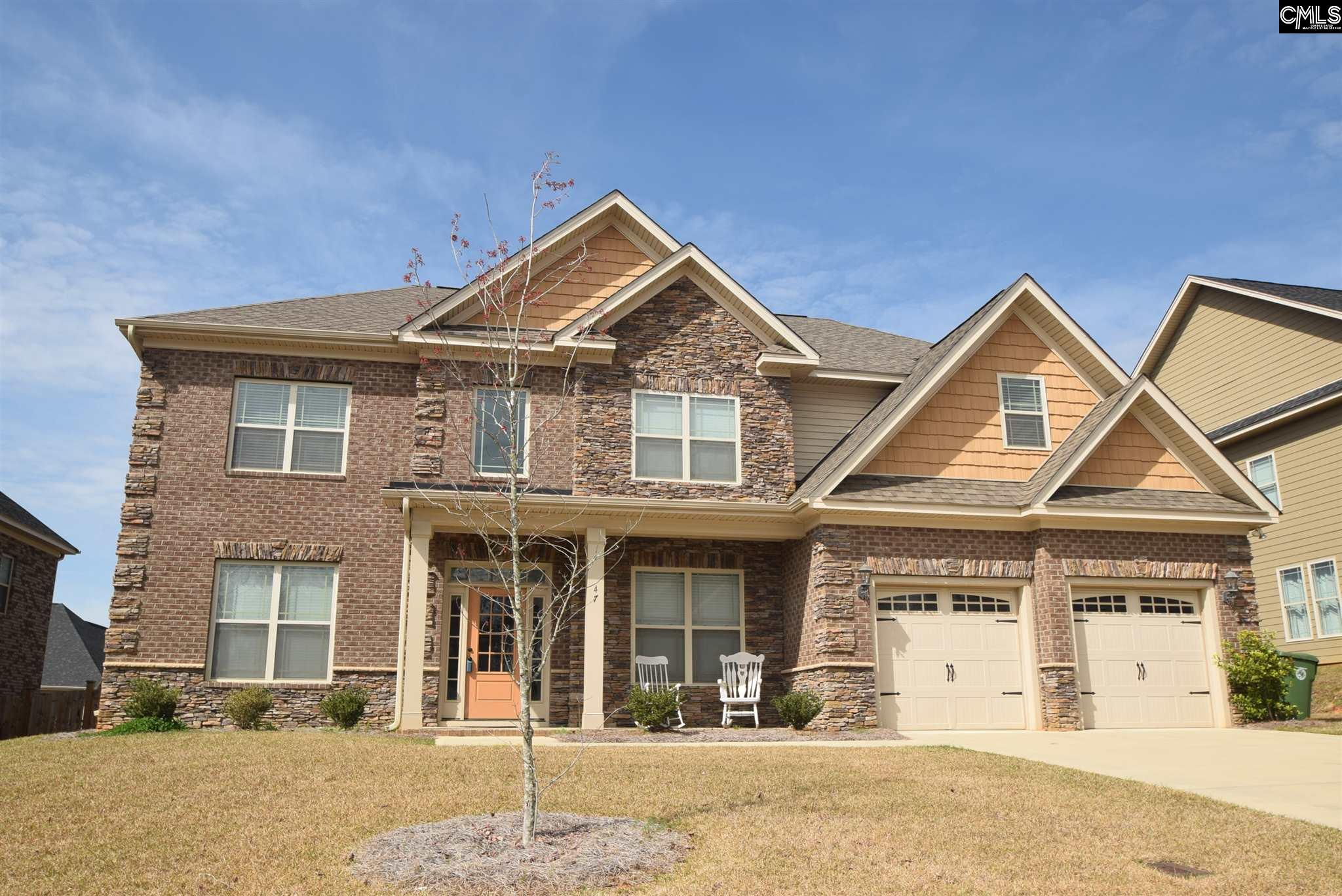 47  Bunchberry Chapin, SC 29036