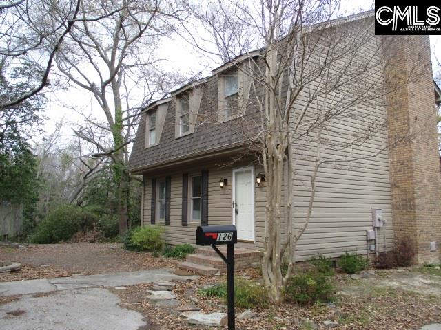 126 S Village Lexington, SC 29072
