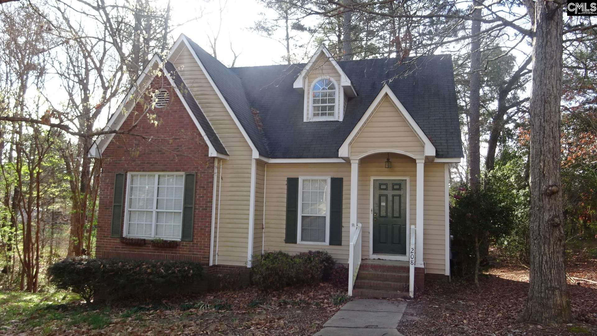 208  Whiteford Lexington, SC 29072