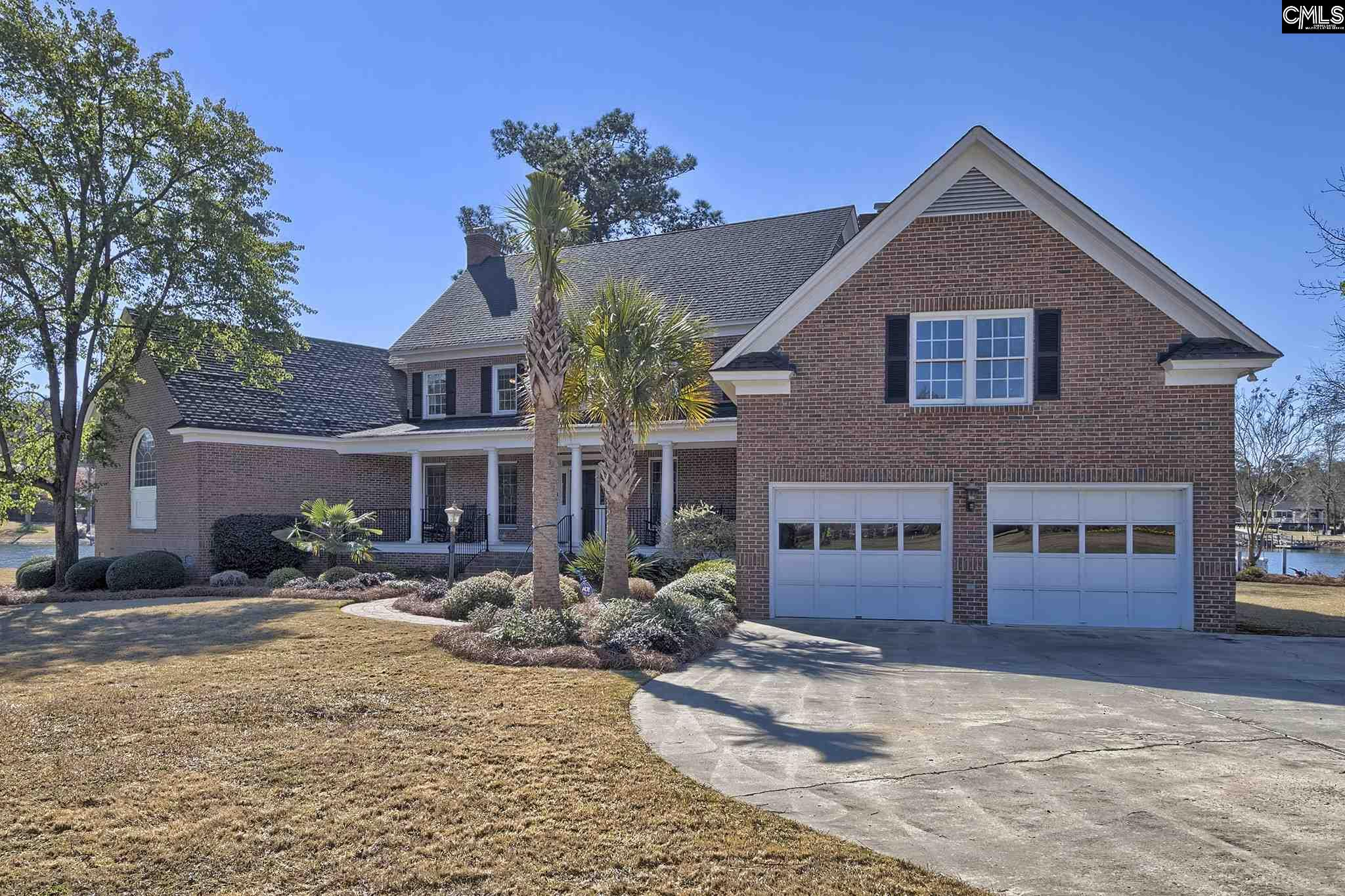 126  Blackburn Irmo, SC 29063