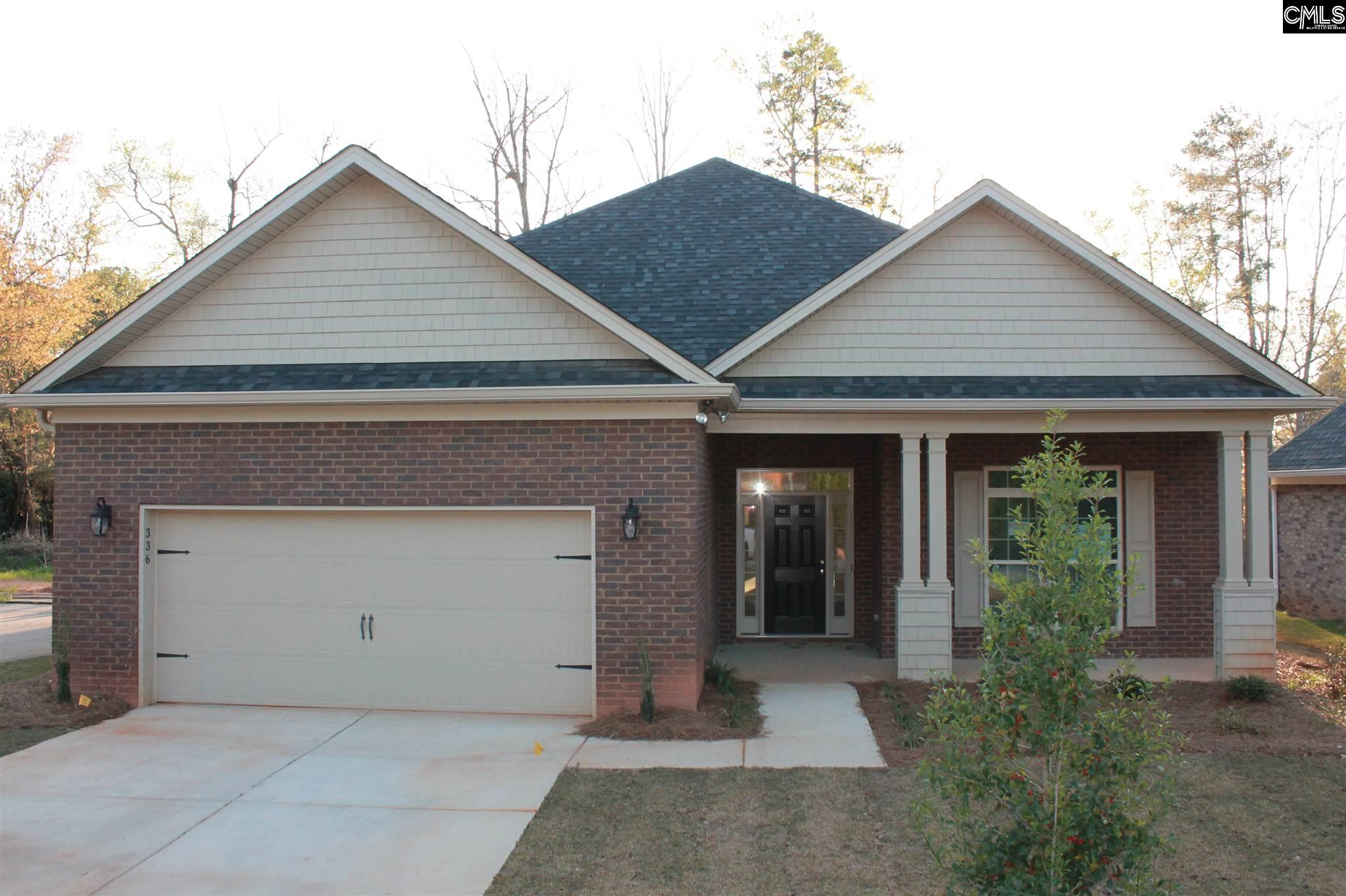 336  Fairway Pond Chapin, SC 29036