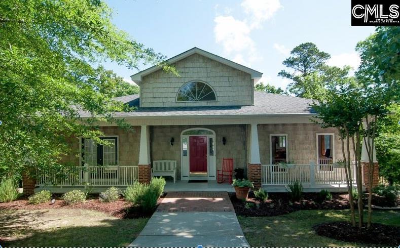 1203  Woodside Winnsboro, SC 29180
