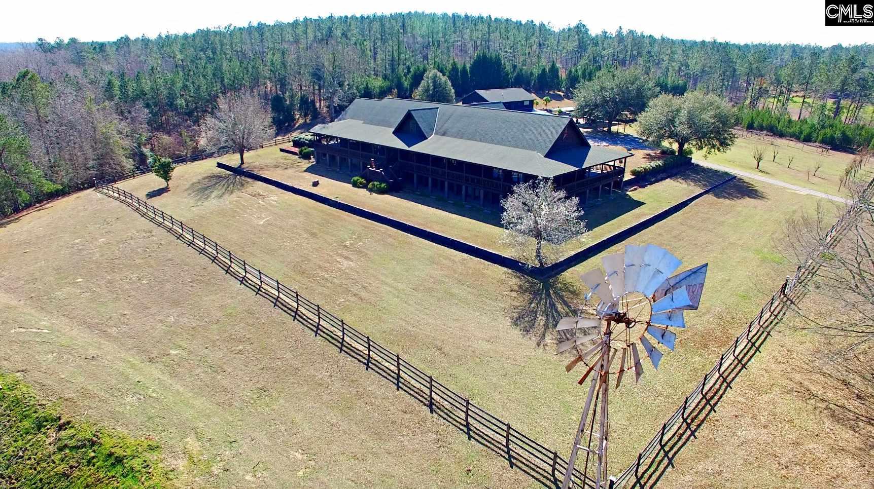 100  Ranch St.matthews, SC 29135
