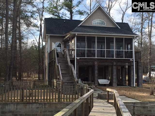 2241  Wateree Estates Winnsboro, SC 29180