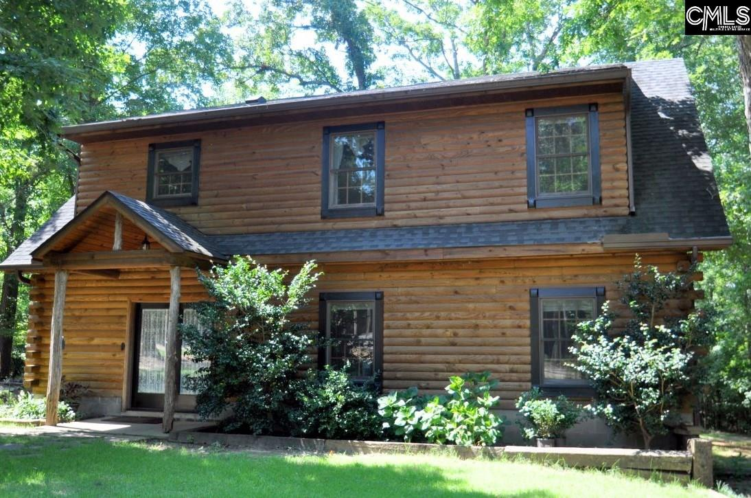 239  Little Creek Little Mountain, SC 29075