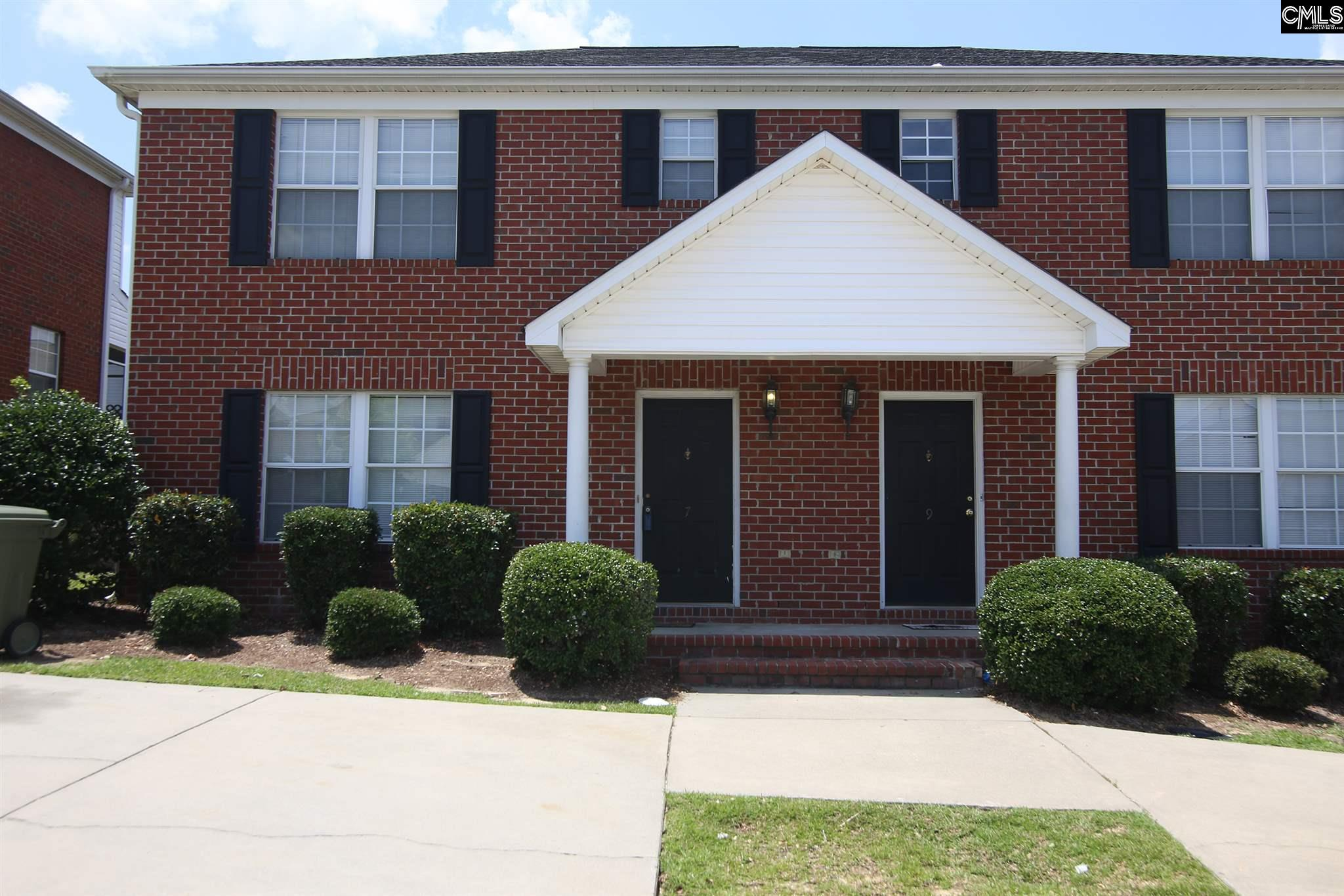 7  Trentridge #lot 32 Columbia, SC 29229