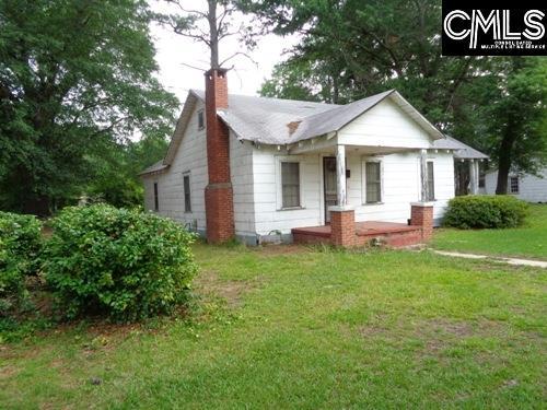 305 W Church Batesburg, SC 29006