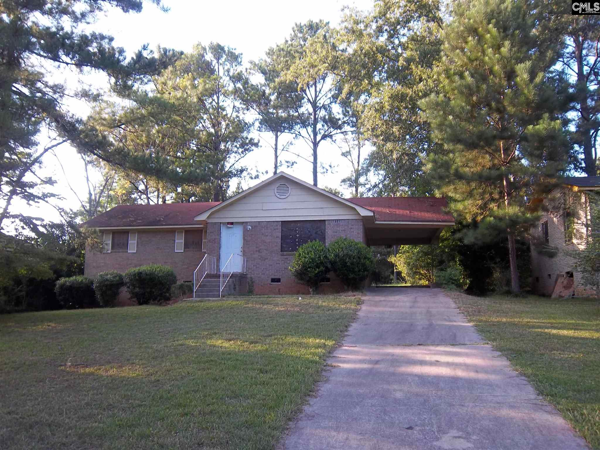 417  Saddletrail Columbia, SC 29203