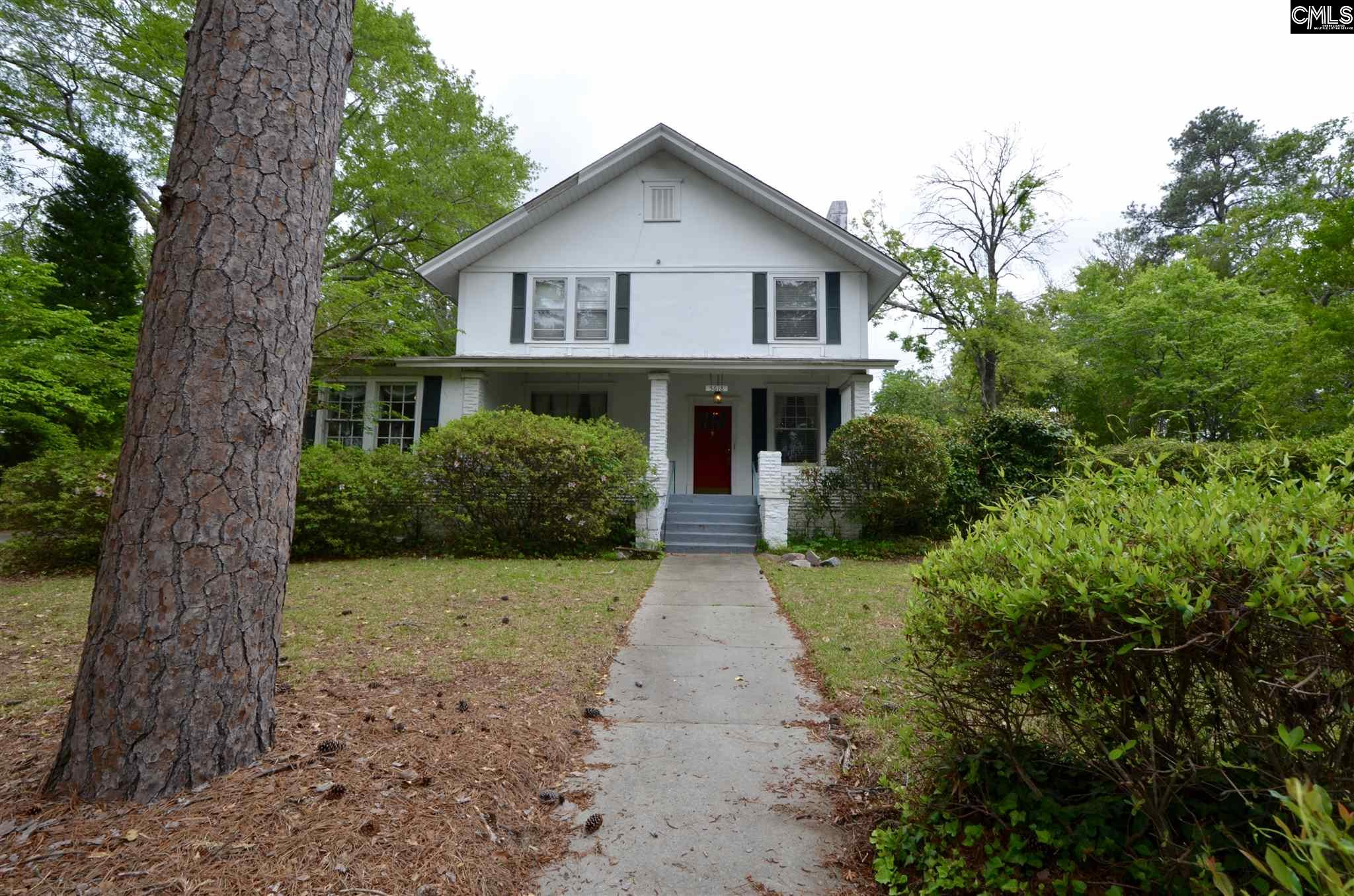 5618  Colonial Columbia, SC 29203