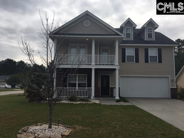 116  Colonial Brook Columbia, SC 29209
