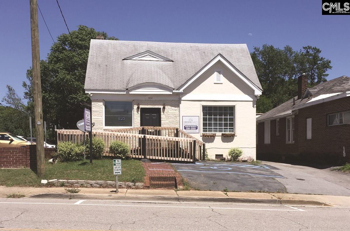 1412  Barnwell Columbia, SC 29021-3512