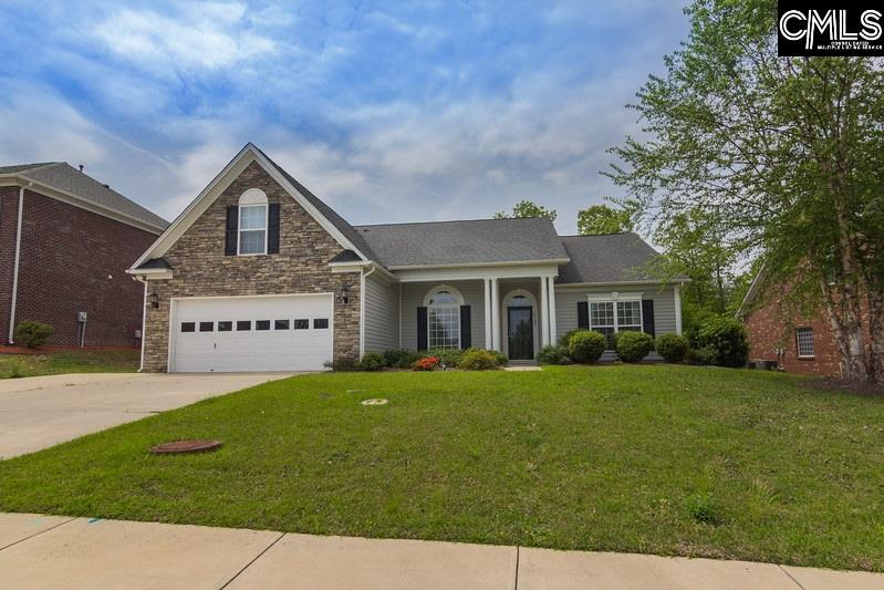 1140  Landon Place Columbia, SC 29229