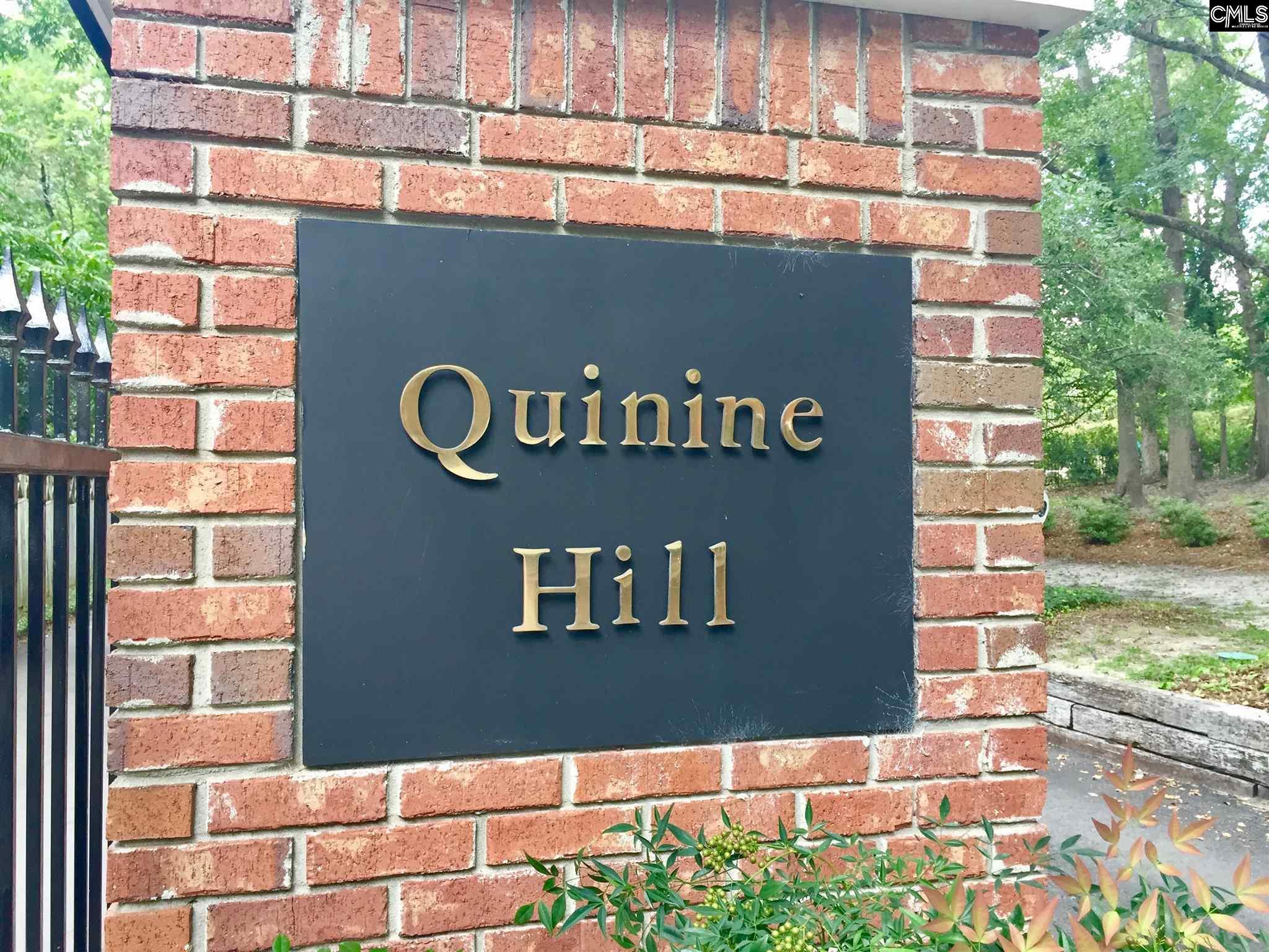 7 Quinine Hill, Columbia, SC 29204